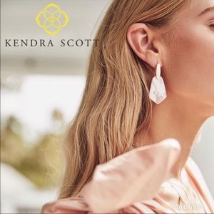 Kendra Scott Camila Drop Earrings